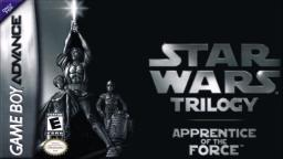 Lukes Theme - Star Wars Trilogy: Apprentice of the Force