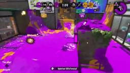 Splatoon 2 - Rainmaker Save