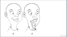 2D Animation: Tips and Tricks - Chapter 2: Cartoony female mouth shapes