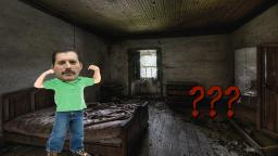 Freddie Mercury Get Lost In a Creepy House