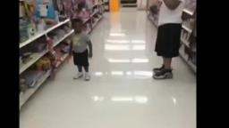 little kid dies