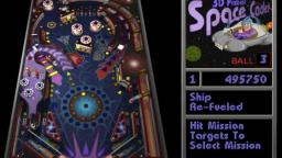 [FAIL...again] Lets play 3D Pinball Space Cadet