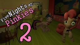 Lets Play - Garrys Mod Five Nights at Pinkies [Part/Teil 02]
