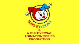 Harveytoons Multiversal Animation Studios (In-Credit)