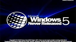 Windows Never Released - Episode 5