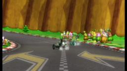Mario Kart Wii Lets Play #1
