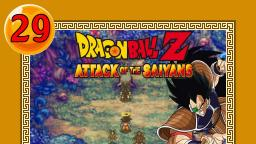 Lets Play Dragonball Z Attack of the Saiyans Part 29 - Radditz hat noch nicht genug