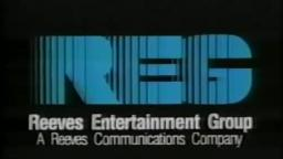 Alan Potter Productions logo and Reeves Entertainment Group logo #8