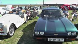 00360 2016 At Walton Naze Essex Classic Car Show Unedited Video