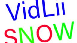 VidLii NEW SNOW feature