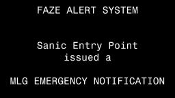 MLG Emergency Alert System_ TACTICAL NUKE INCOMING!!!