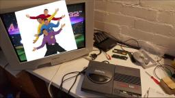THE WIGGLES ARE ON THE FUCKING AMIGA CD32