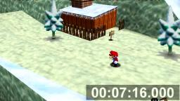 Beating sm64 in 30 minutes (fast version)
