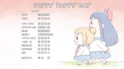 Pop Team Epic - Poppy Pappy Day (Lyrics)