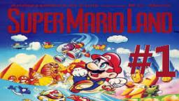 Let s Play Super Mario Land - Teil 1