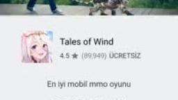 Tales of Wind ad -_-