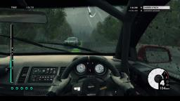 Dirt 3 - Rally Michigan Mountain Drive (Open Class) PB: 3:06.352