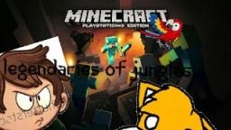 Minecraft/ epic fail, why birdie, angry Brothers of beavers