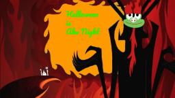 Halloween is Aku Night pt 1