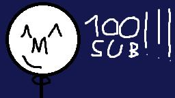 100 Subscribers Special!!!
