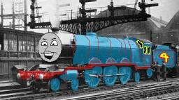 Kuno the Tank Engine 2 (Generation 1 Revision)