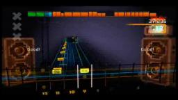 Rocksmith 2014: Paws - Sore Tummy[LEFT-HANDED] - Xbox 360 Gameplay