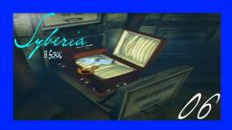 Let´s Play Syberia ★6 ★ Die Familiengruft Gruft