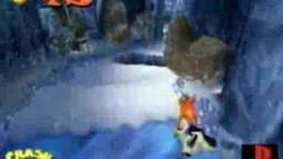 crash bandicoot 2 beta trailer playstation E3 1997