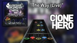 Lynyrd Skynyrd - The Way (Live) | Clone Hero Chart Preview