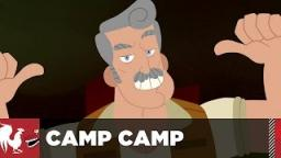 Camp Camp: Episode 11 - Camporee | Rooster Teeth