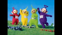 THE TELETUBBIES HOMO PORN XXX UNPROTECTED ANAL RAPE