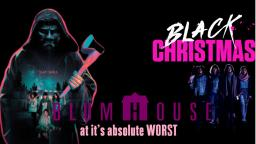 Black Christmas (2019) - Blumhouse At Its Absolute WORST (Movie Review)