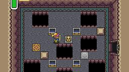 THE LEGEND OF ZELDA - A - LINK TO THE PAST