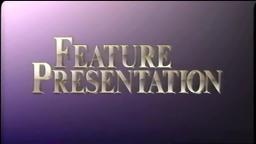 The Paramount Home Video Feature Presentation Made Over 0 Time Scarier