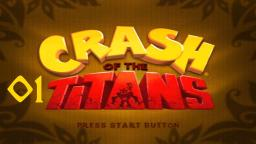 Let´s Play Crash of the Titans #01