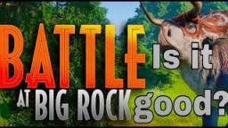 Does Battle At Big Rock prove Jurassic World 3 will be good (Battle At Big Rock Review)