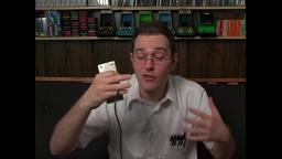 Top 10 Nerds Unexpected Moments - AVGN Clip Collection