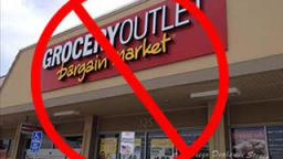 STOP THE MAMMOTH LAKES GROCERY OUTLET NOW!!!!!!!!!!!!!!