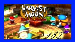 Let´s Play Harvest Moon Back To Nature ★ 182