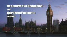 Opening to Flushed Away 2006 For Your Consideration DVD
