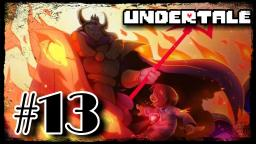 UNDERTALE # 13 Der Fight gegen ASGORE [HD|DEUTSCH]