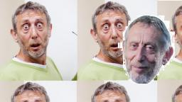 [Mini-VLP]: Michael Rosen Says My Name