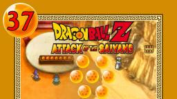 Lets Play Dragonball Z Attack of the Saiyans Part 37 - Alle Dragonballs zusammen