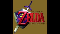 Peahat Battle - The Legend of Zelda: Ocarina of Time music