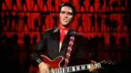 Elvis Presley - Crazy Little Thing Called Love (Official Video)