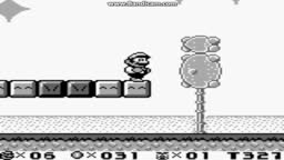 Super Mario land 2 Gameplay