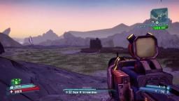 Borderlands 2 - Beating Terramorphous with Limited Weapons!
