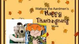 Wallace the Aardman Seasons of Giving pt 1