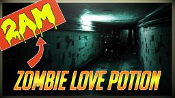 2AM Zombie Love Potion Challenge