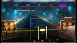 Rocksmith 2014 - Judas Priest - Breaking the Law - PC Gameplay